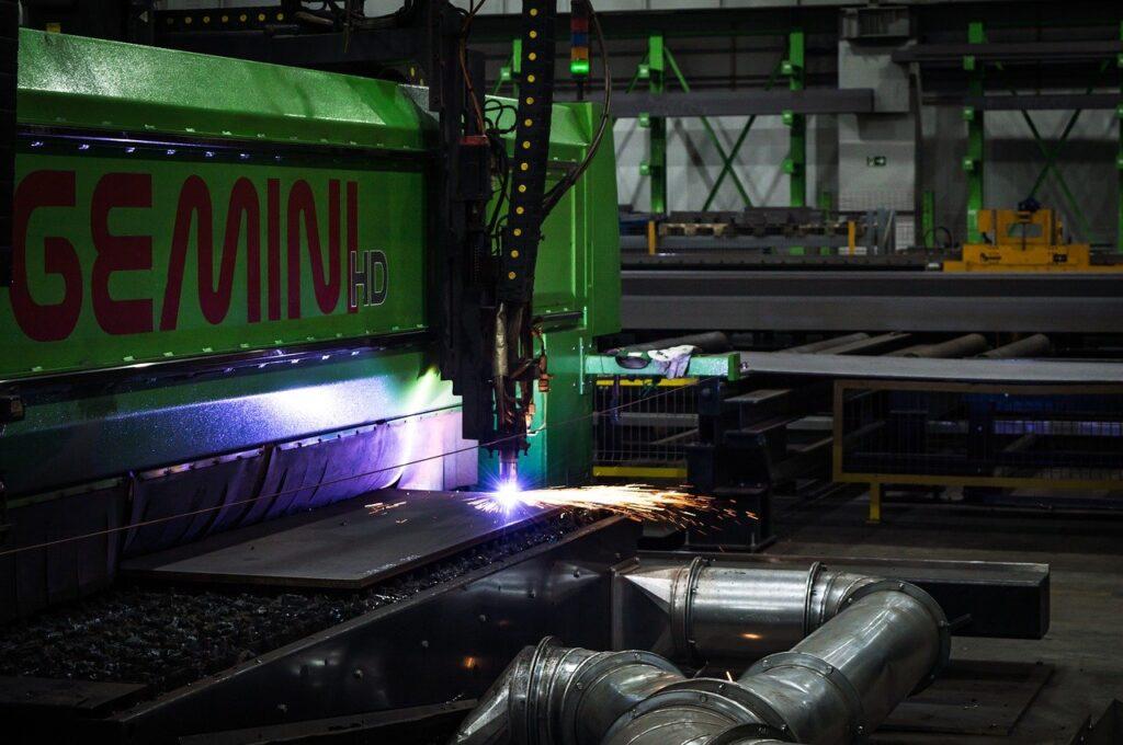 industrial, plasma, industry