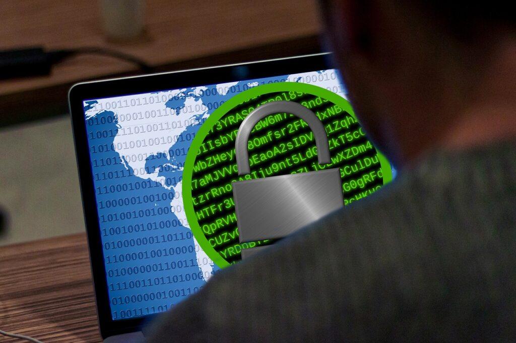 ransomware, cyber crime, malware