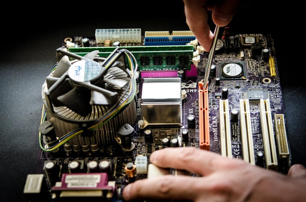 service, computers, repair