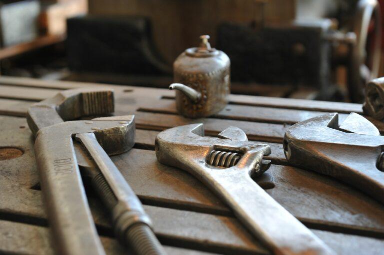 tools, spanner, mechanic