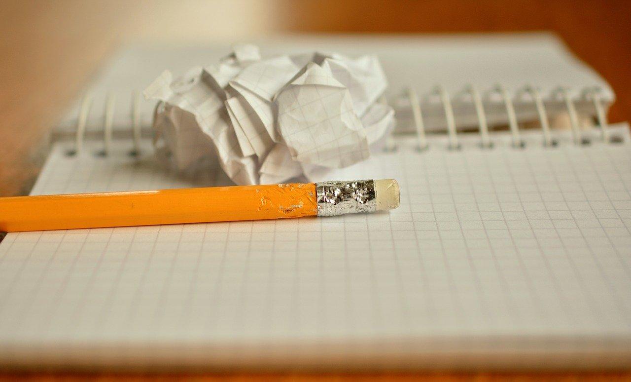 pencil, notebook, crumpled-1891732.jpg